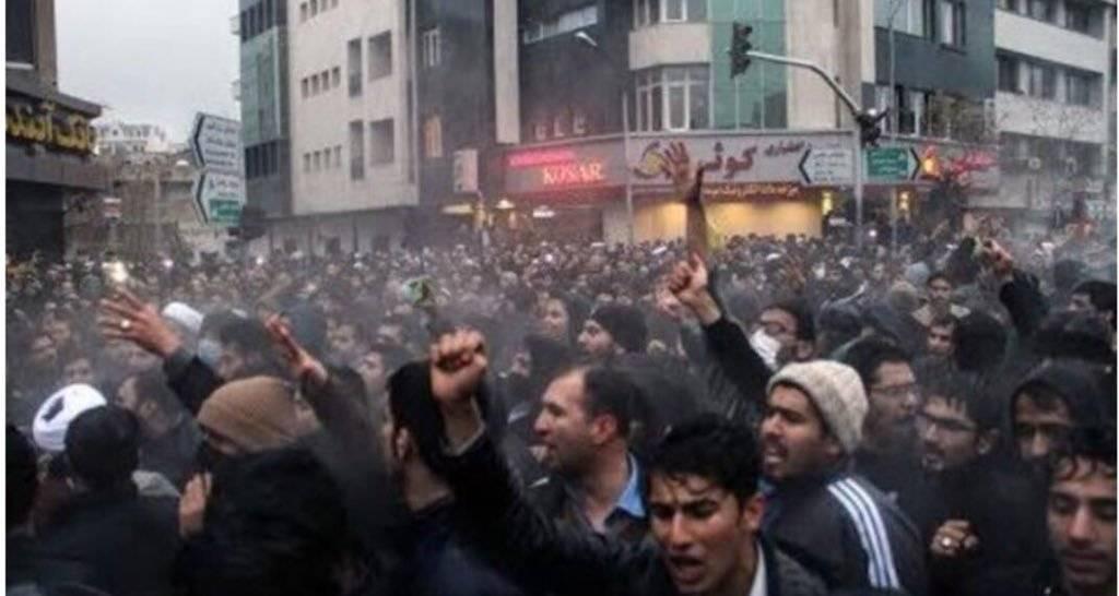 irán - Luchas obreras en Irán. Haft Tapeh, autobuses en Teherán y otras. Iran-t10