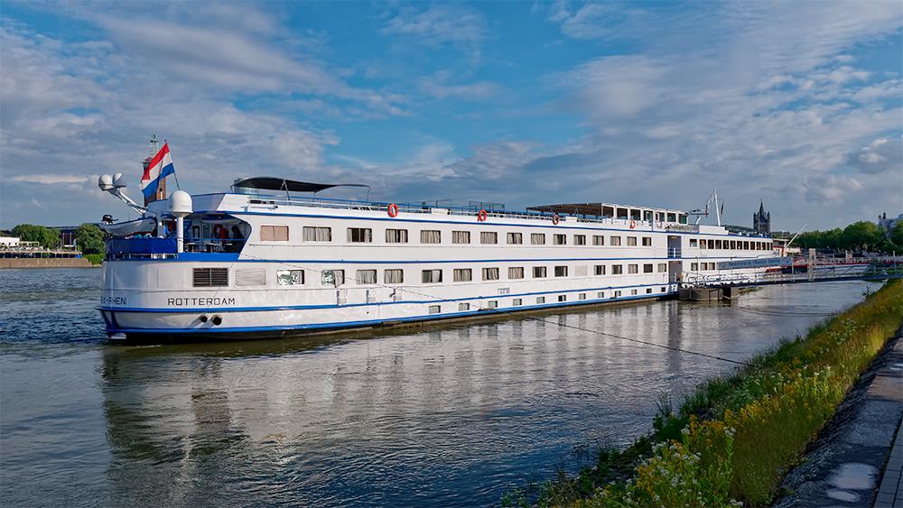 [Inclassables] Croisière sur le Rhin à Cologne Croisi10