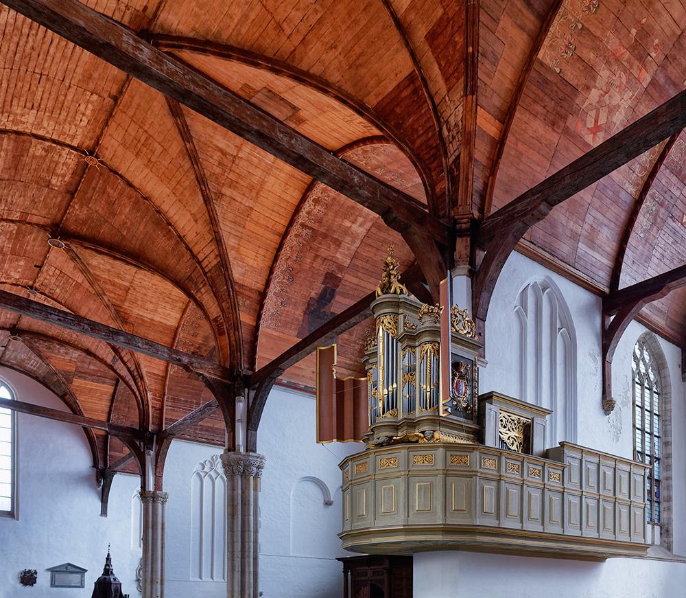 [Architecture_et_Graphisme] Oude Kerk, un petit orgue Oude_k12