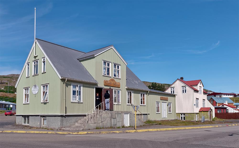[Architecture_et_Graphisme] Hólmavík, café Riis P1040110