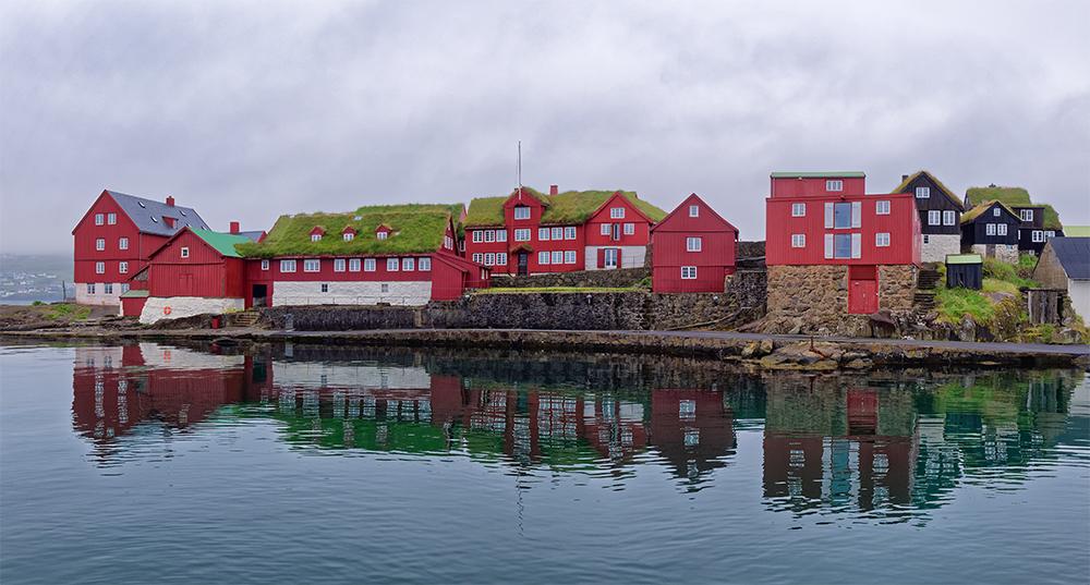 [Paysages] Tórshavn, Îles Féroé P1040810