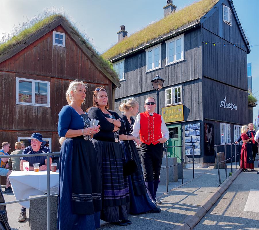 [Instants_de_vie_et_rue] Torshavn, habitants P1050114