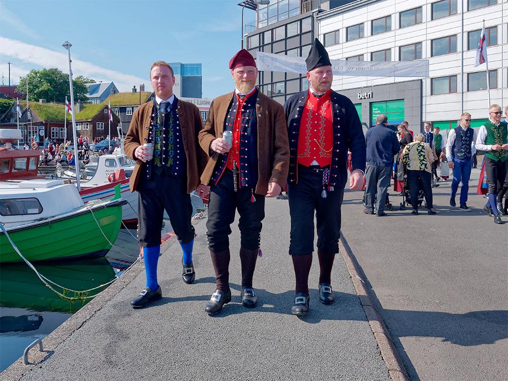 [Instants_de_vie_et_rue] Torshavn, habitants P1050115