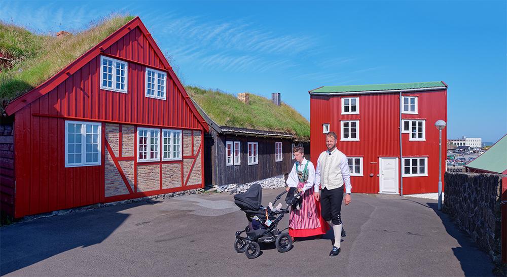 [Instants_de_vie_et_rue] Torshavn, habitants P1050116