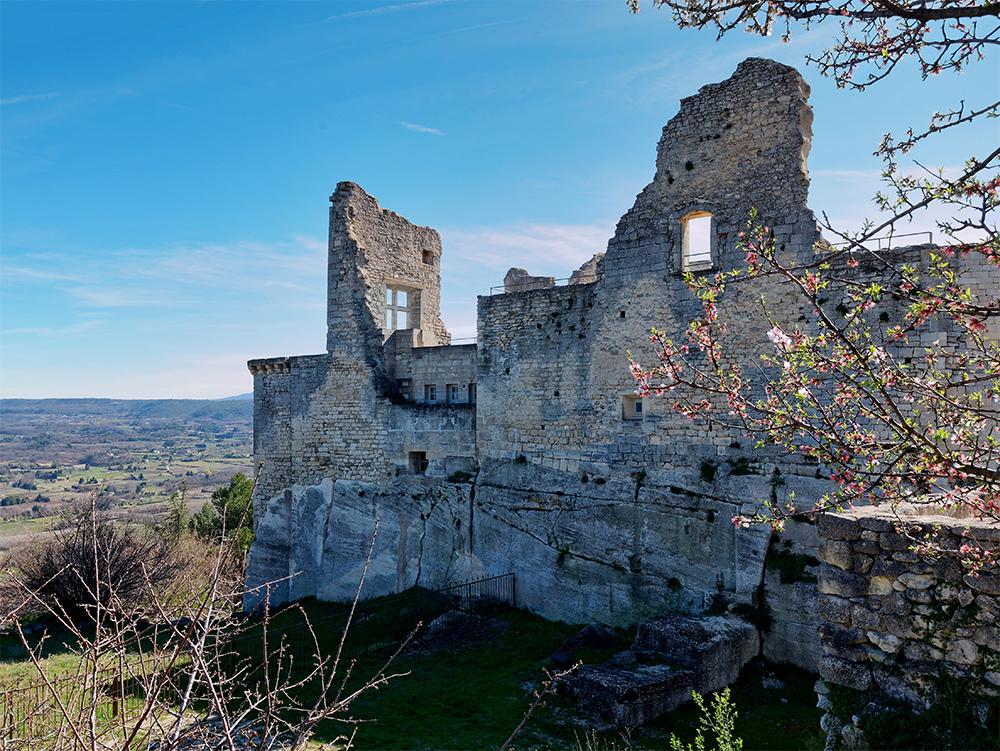 [Architecture_et_Graphisme] Le château du « divin marquis » P1070310