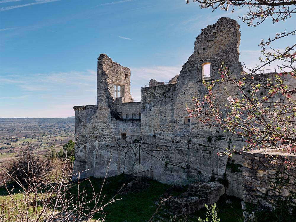 [Architecture_et_Graphisme] Le château du « divin marquis » P1070311