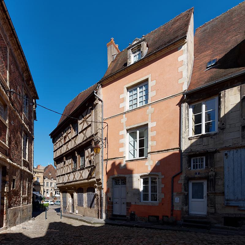 Colombages à Moulin P1080448