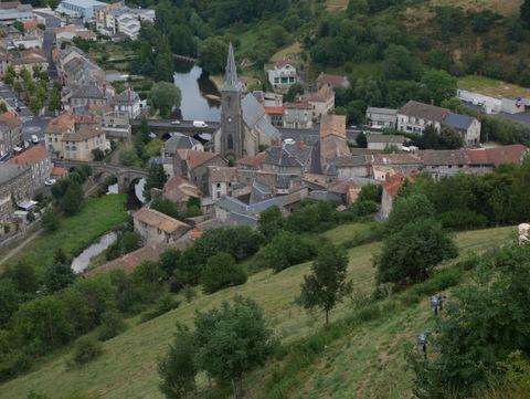 Saint Flour, le bas P1080910