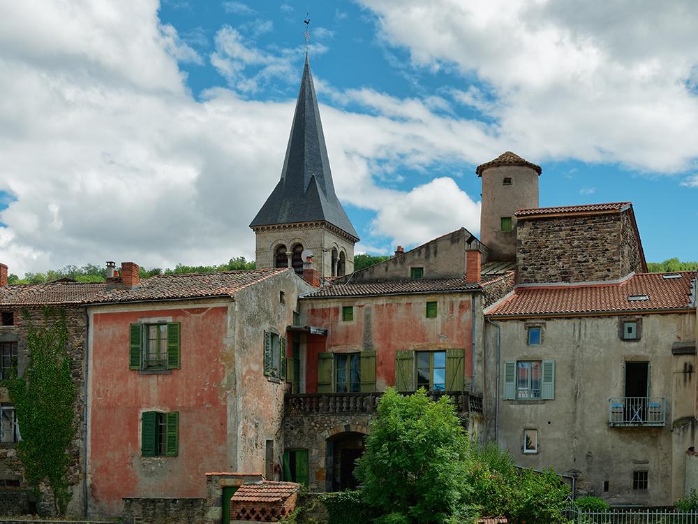 Champeix, église P1080936