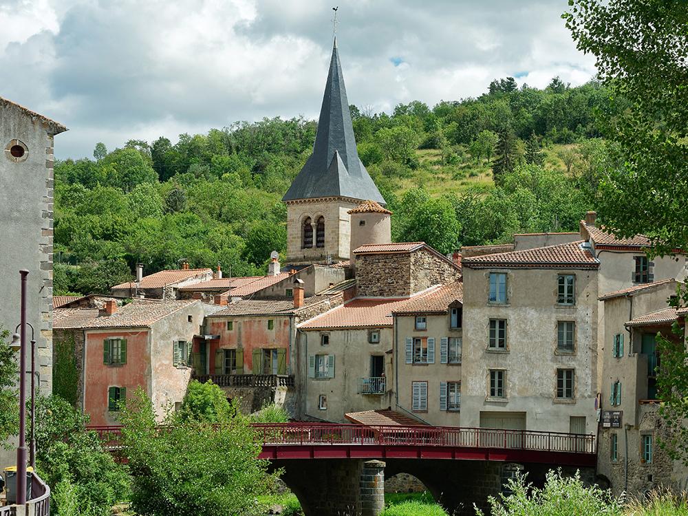 Champeix, église P1080937