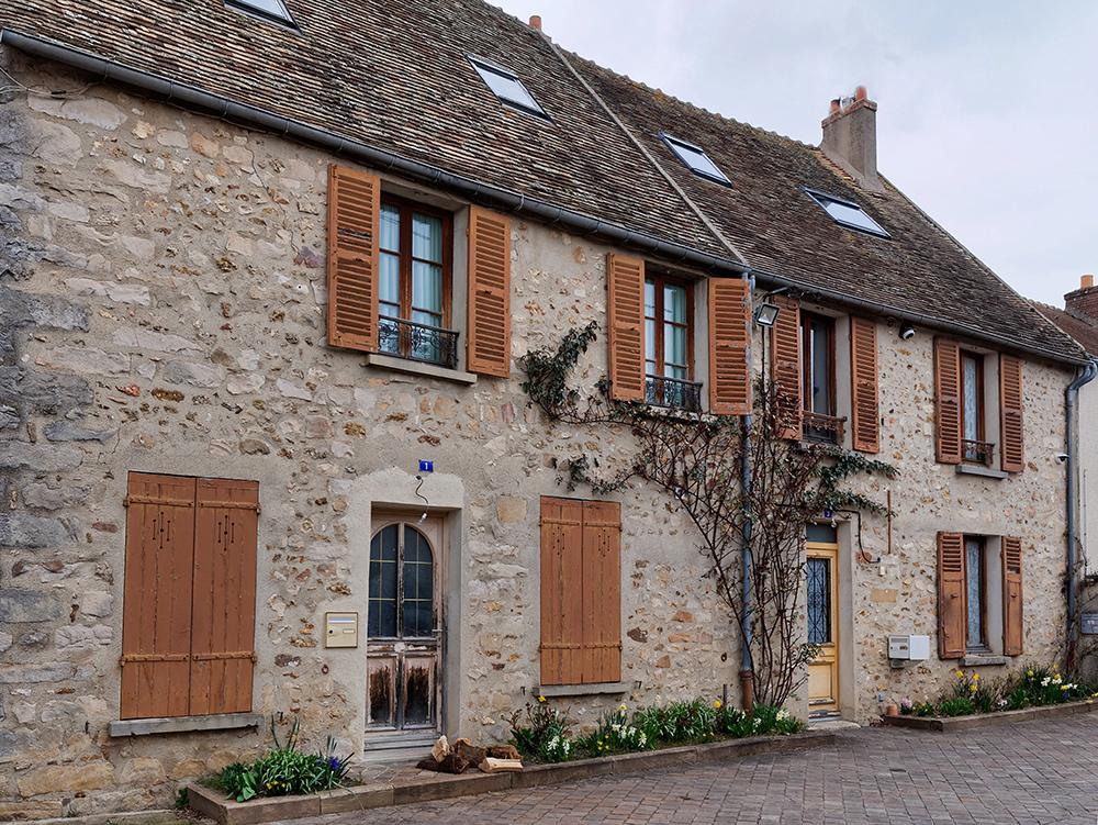 Maison vers Saint Yon P1100820