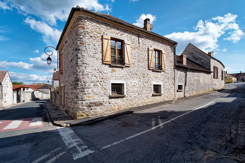 Louteville, maison P1110710