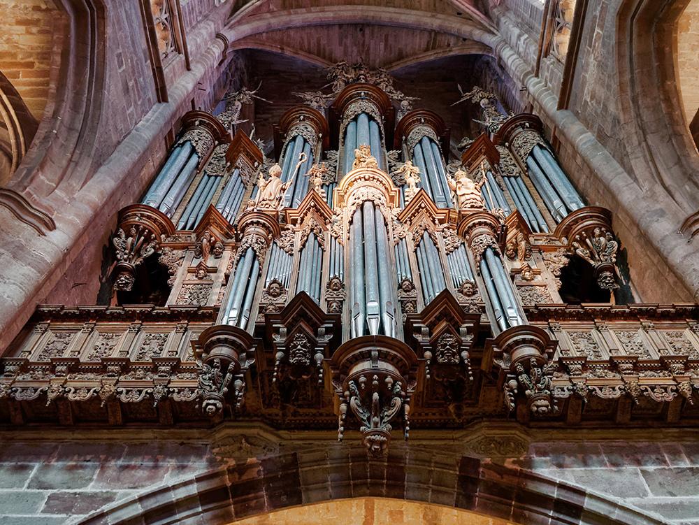 [Architecture_et_Graphisme] Cathédrale Notre-Dame de Rodez P1120210