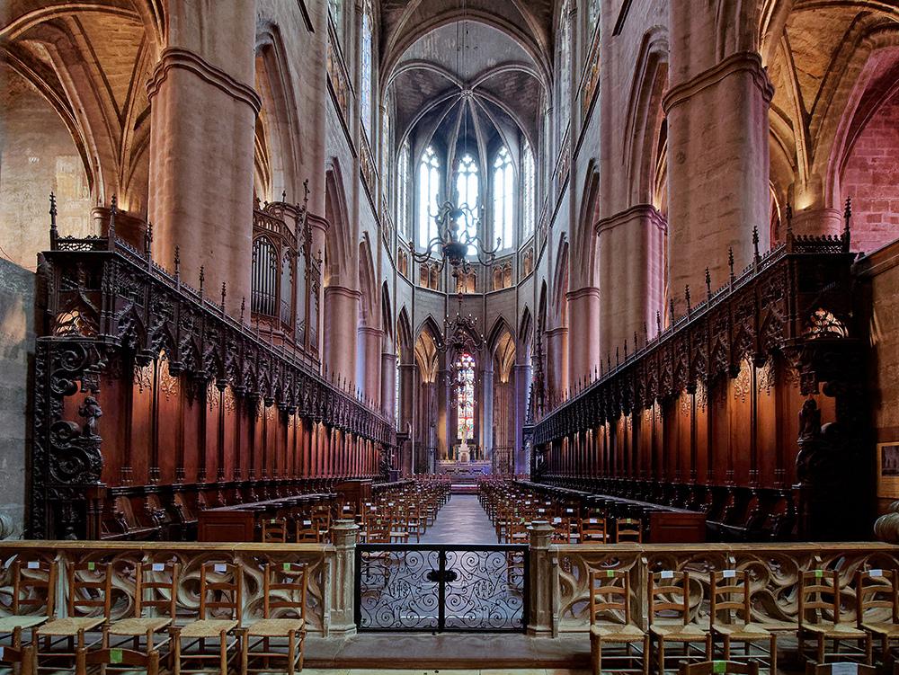 [Architecture_et_Graphisme] Cathédrale Notre-Dame de Rodez P1120211