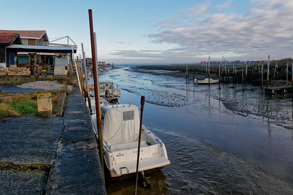 Port de Gujan Port_d13