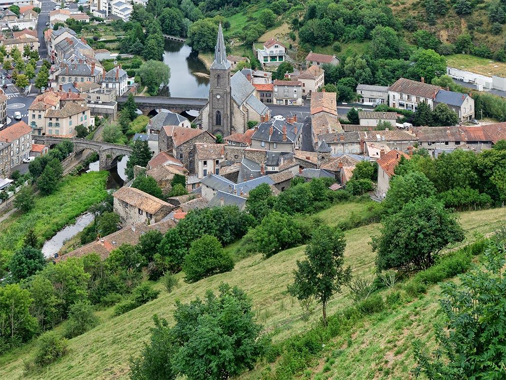 Saint Flour, le bas Saint_10