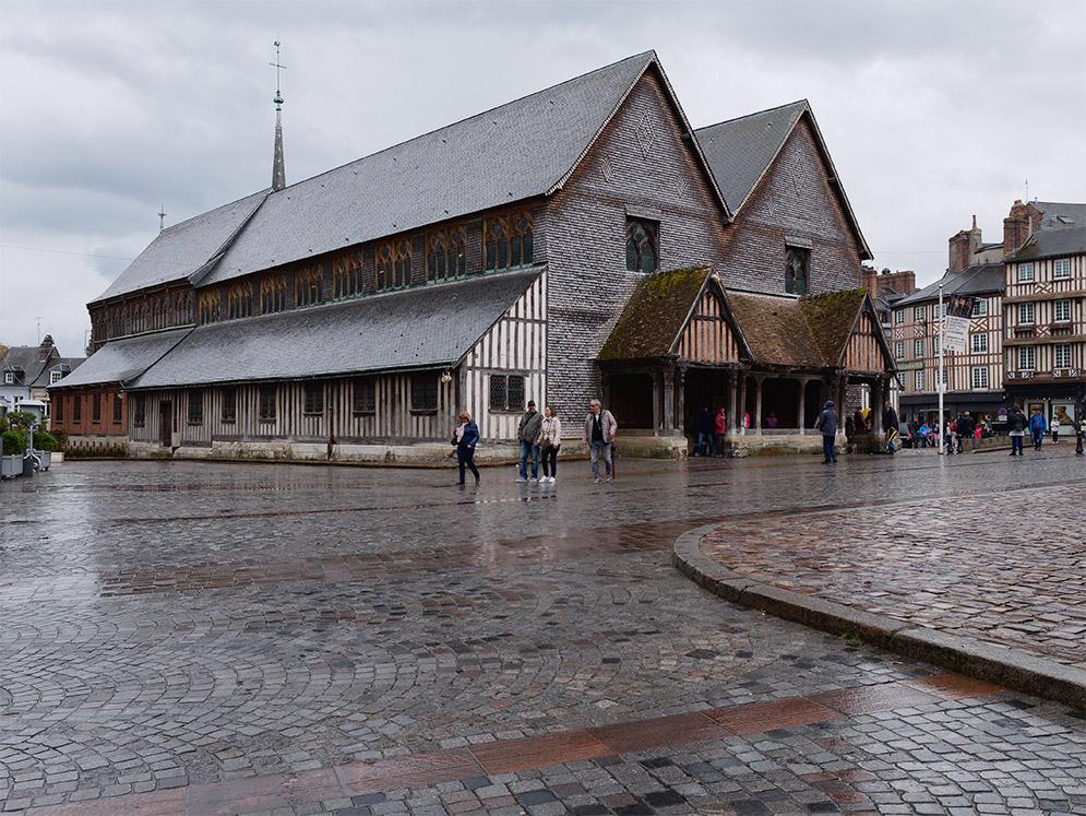 Sainte Catherine sous la pluie Sainte10