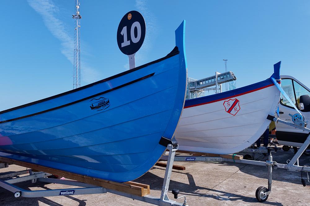 [Sport] Torshavn, fête nationale, courses de bateaux Torsha19
