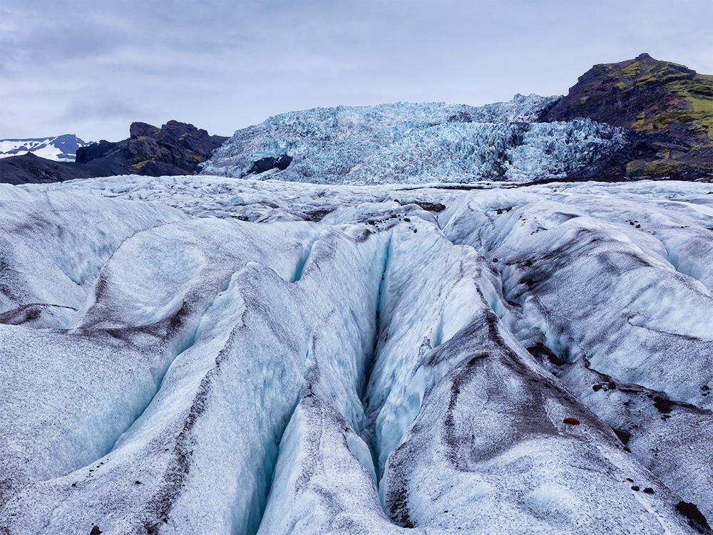 Vatnajökull, temps moyen Vatnaj10