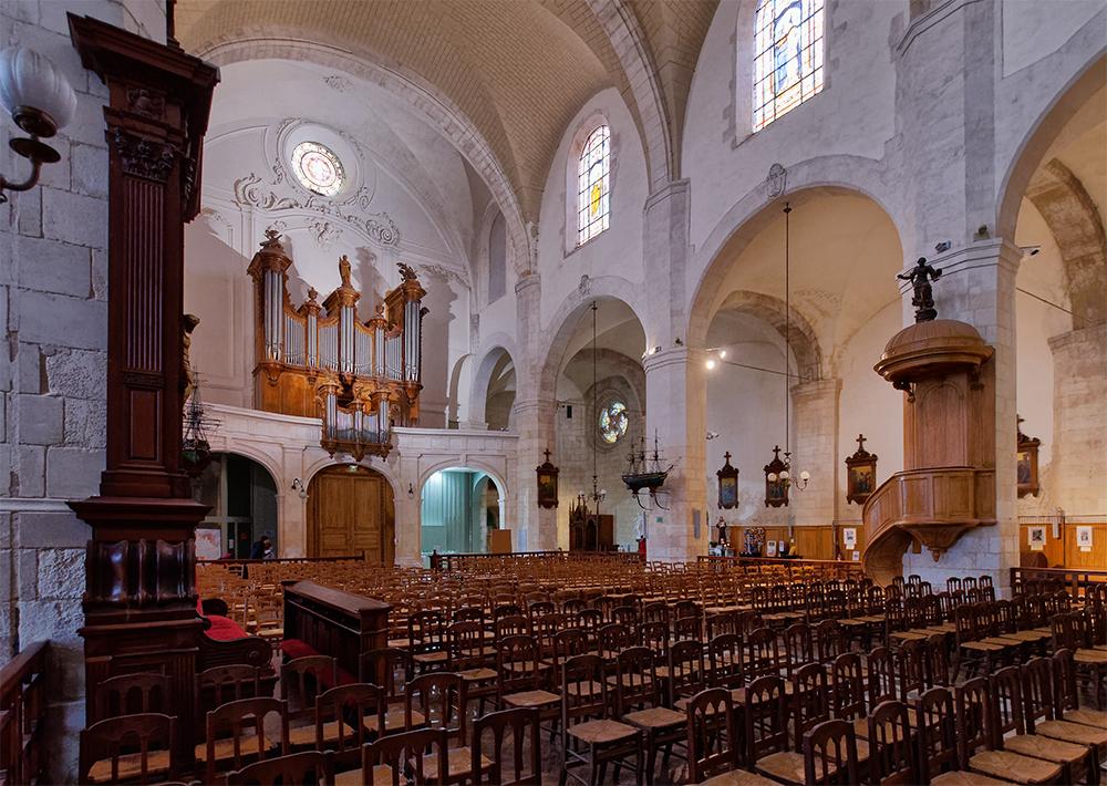[Architecture_et_Graphisme] Église Saint-Sauveur de La Rochelle Zoglis10