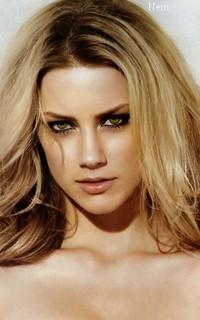 Amber Heard • 200x320 0810