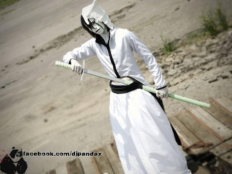 ulquiorra cosplay 10100310