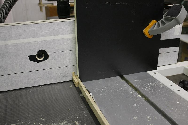 [Fabrication] un Gabarit pour TÉNOR et chevêt, Cale-110