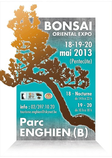 Enghien (Belgique)18,19 et 20 mai 13051810