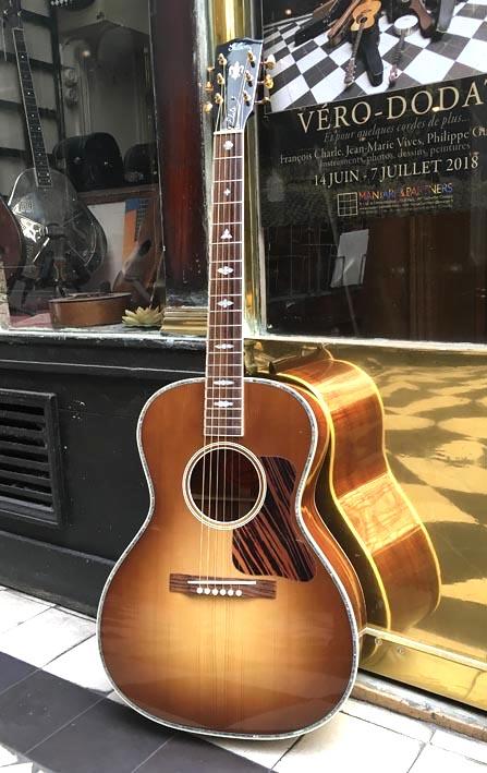 guitares VENDUE - Annonces @ supprimer Nick_l12