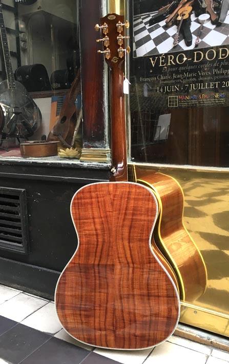 guitares VENDUE - Annonces @ supprimer Nick_l13