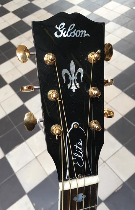guitares VENDUE - Annonces @ supprimer Nick_l14