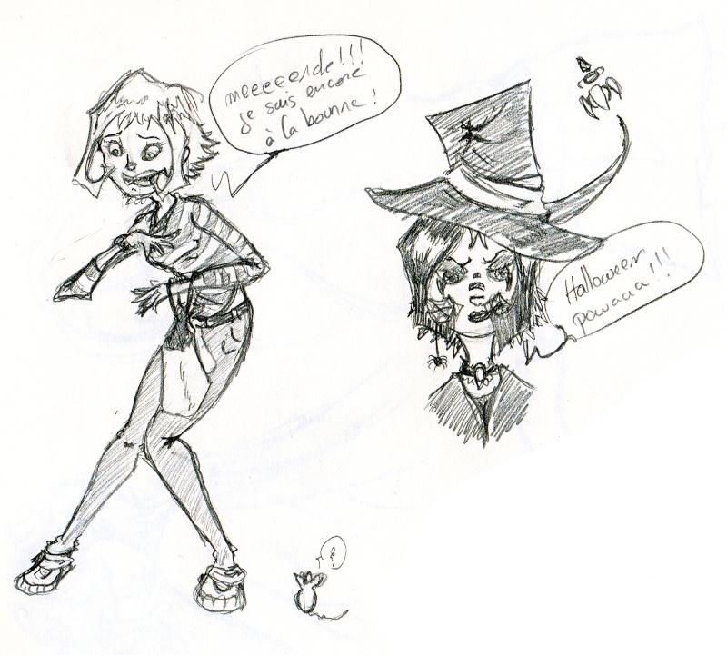 Bienvenue chez le geek schizophrène  - Page 2 Girl_t10