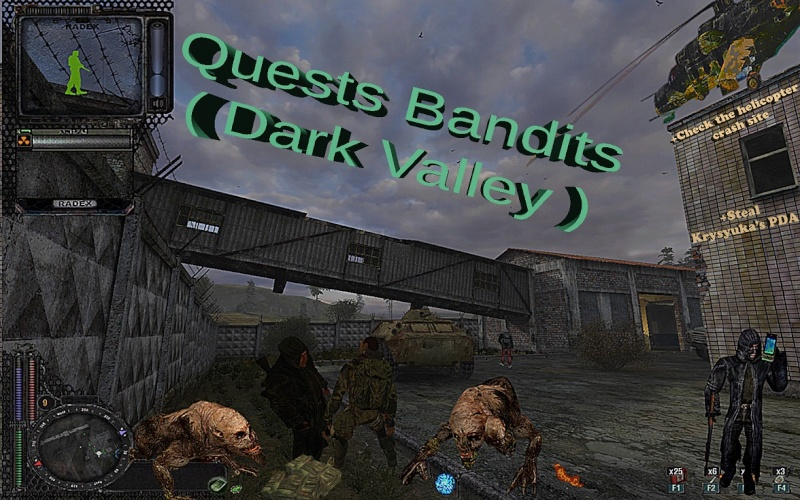 Soluce  quests Bandits  (Dark Valley) Borov_11