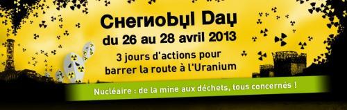 UKRAINE: Le nucléaire de Tchernobyl L'ANNIVERSAIRE DES ACCIDENTS Tchern10