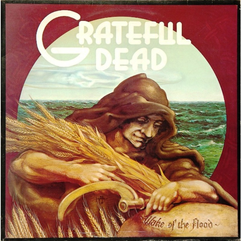 Grateful Dead - Wake Of Flood (1973) 11470810