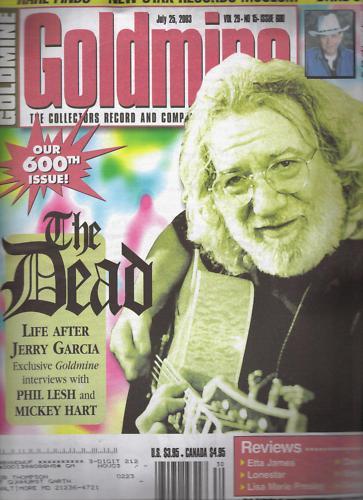 Grateful Dead - Presse non Francophone Kgrhqi11