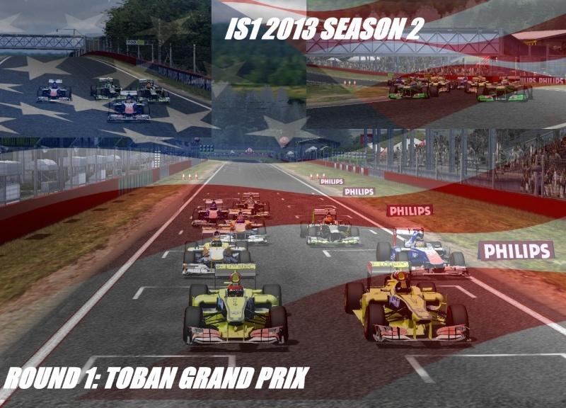 IS1 2013 Season 2 Calendar! 1_toba10