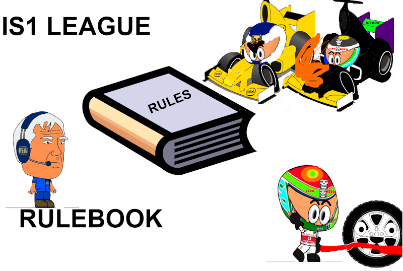 IS1 LEAGUE RULES *IMPORTANT Is1_ru10