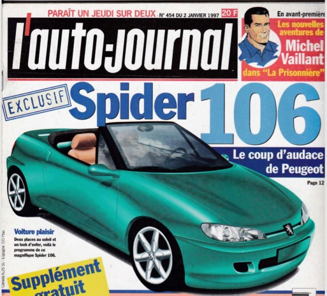 [Sujet officiel] Les photoshops de l'époque - Page 3 Spider10