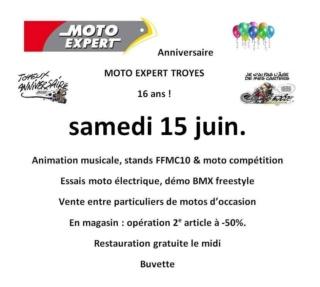 Porte-ouvertes Moto Expert Portes10