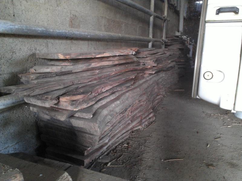 Stock de bois  Wp_00011