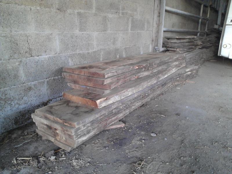 Stock de bois  Wp_00012