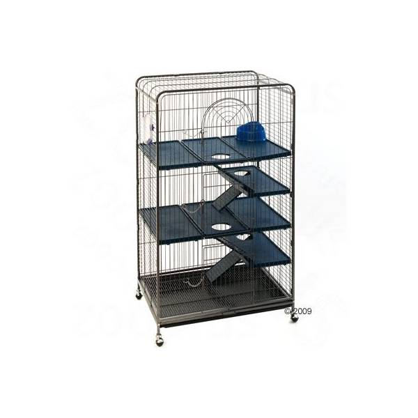 (VENDS) Cage Perfect  Zooplu10