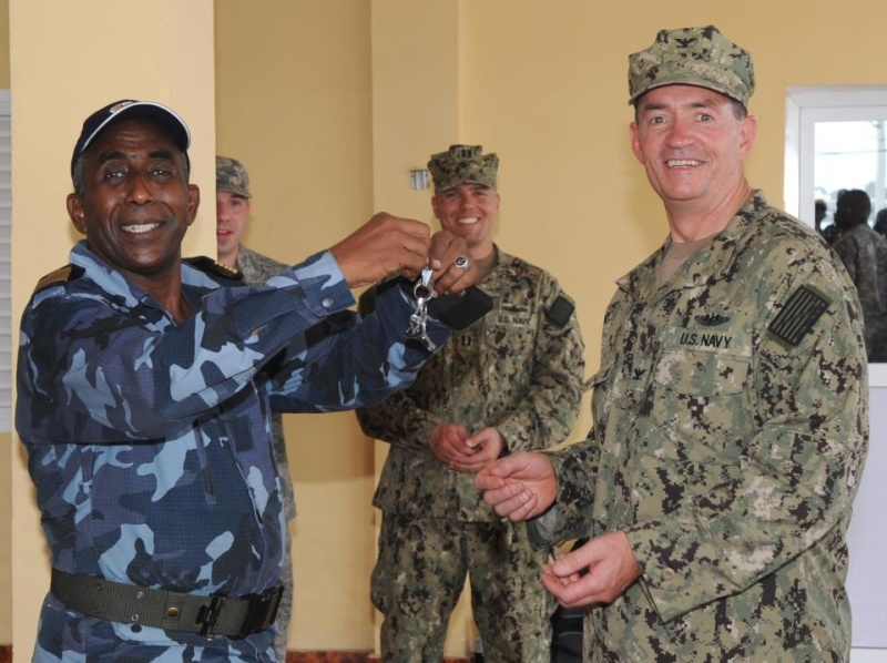 Armée djiboutienne / Djibouti National Army Dj110
