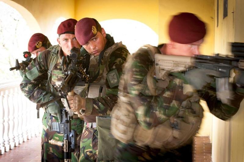 Armée Hollandaise/Armed forces of the Netherlands/Nederlandse krijgsmacht - Page 12 Dutch210