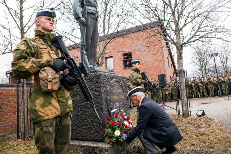 Armée norvegienne/Norwegian Armed Forces - Page 6 No210