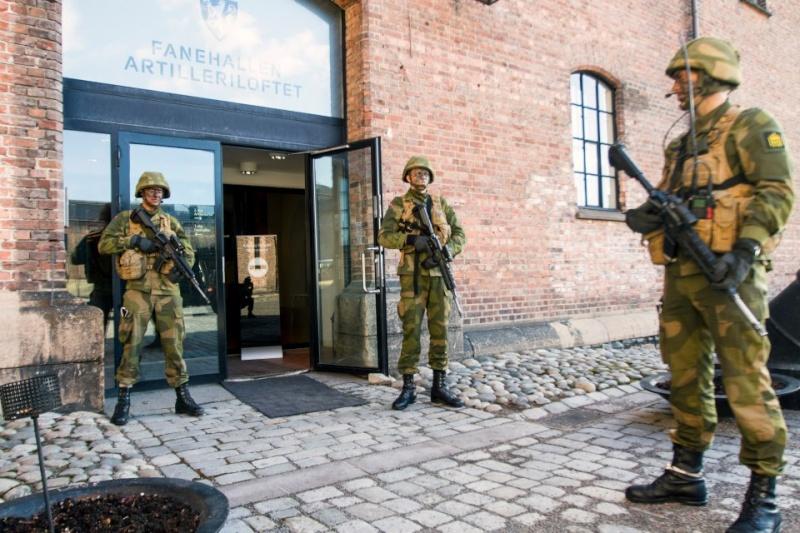 Armée norvegienne/Norwegian Armed Forces - Page 6 Norve110