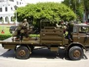 Surinamese National Army / Surinaamse Nationaal Leger ( SNL ) Suri3_11