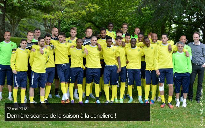J38 - Vendredi 24 mai (20h30) : FC ISTRES - FC NANTES : 2-2 Seance11