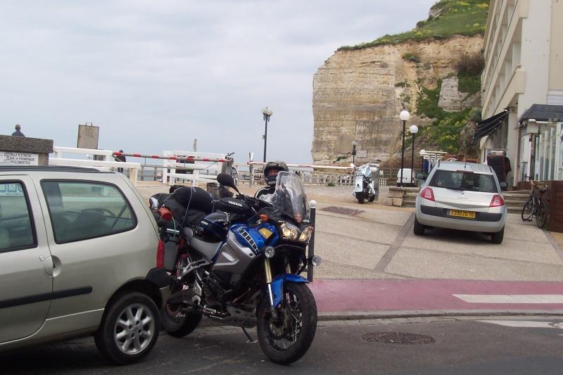 2eme rassemblement moto Normand de par chez nous ;-) - Page 2 2003-010
